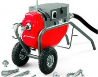 Электромеханическая прочистная машина Rothenberger